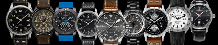 aviation watches
