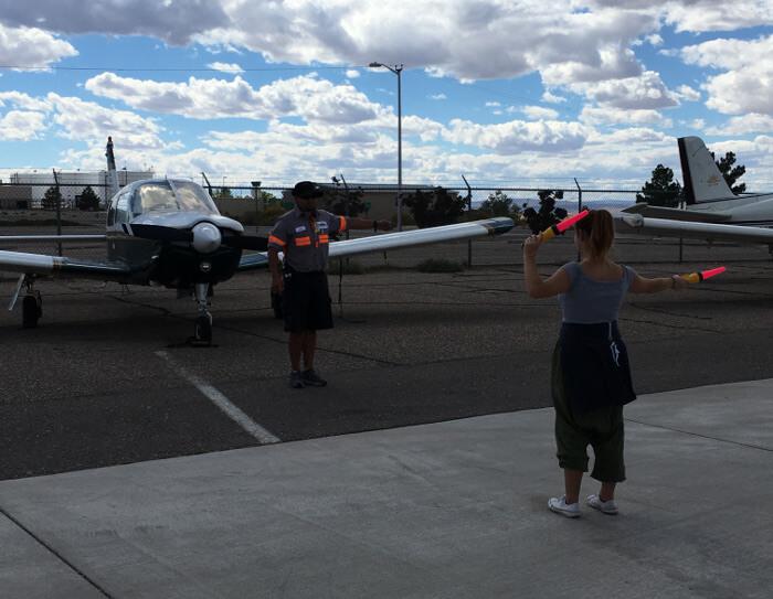 joy of aviation